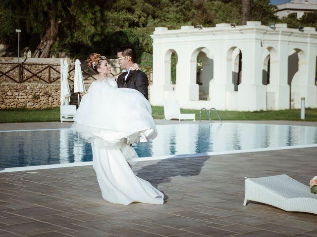 Il matrimonio di Accursio e Elena a Sciacca, Agrigento 28