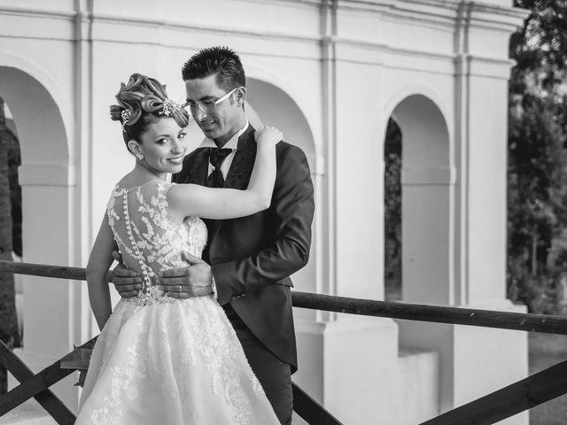 Il matrimonio di Accursio e Elena a Sciacca, Agrigento 29