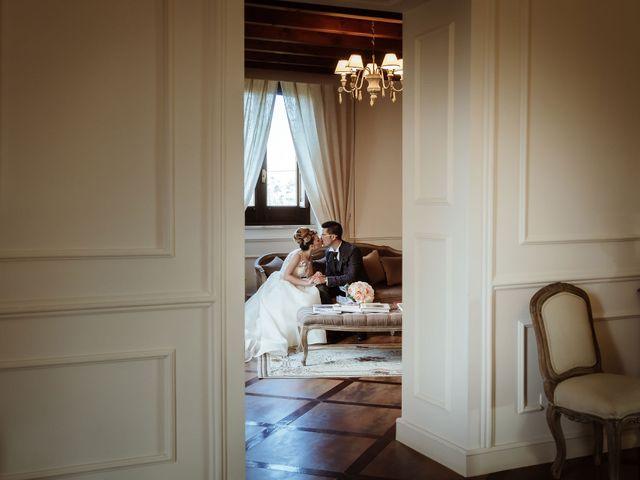 Il matrimonio di Accursio e Elena a Sciacca, Agrigento 30