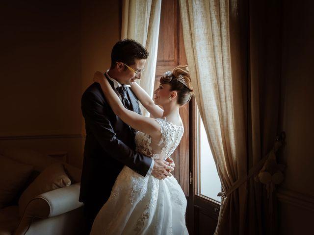 Il matrimonio di Accursio e Elena a Sciacca, Agrigento 31
