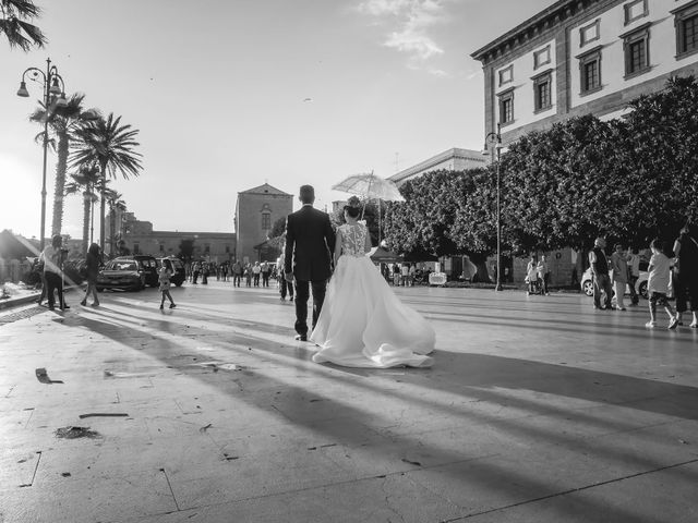 Il matrimonio di Accursio e Elena a Sciacca, Agrigento 32