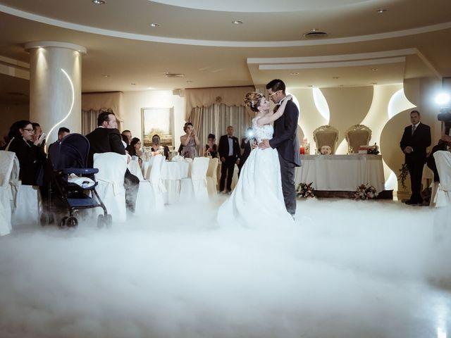 Il matrimonio di Accursio e Elena a Sciacca, Agrigento 35