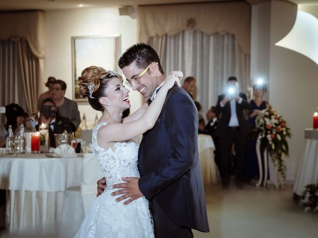 Il matrimonio di Accursio e Elena a Sciacca, Agrigento 36