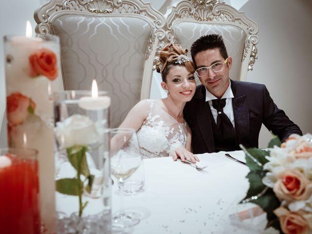 Il matrimonio di Accursio e Elena a Sciacca, Agrigento 37