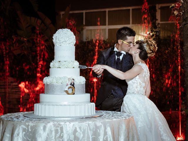 Il matrimonio di Accursio e Elena a Sciacca, Agrigento 39