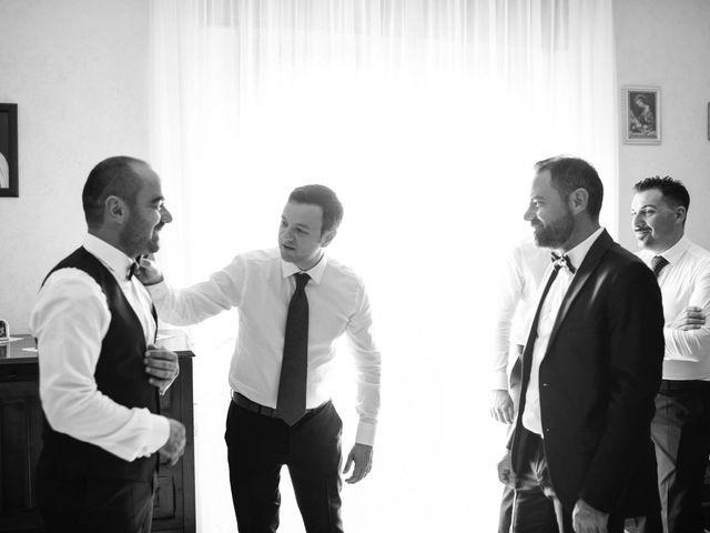 Il matrimonio di Fabio e Cinzia a Marsala, Trapani 2