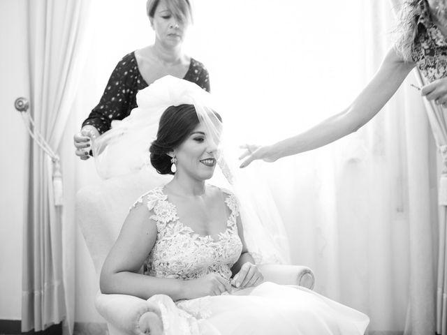 Il matrimonio di Fabio e Cinzia a Marsala, Trapani 12