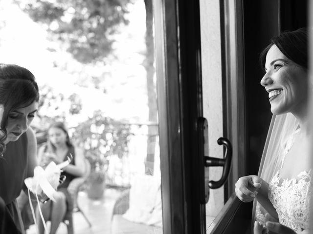Il matrimonio di Fabio e Cinzia a Marsala, Trapani 13