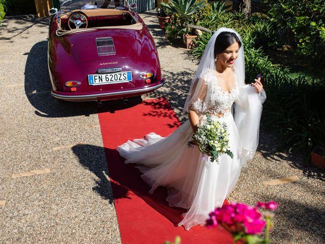 Il matrimonio di Fabio e Cinzia a Marsala, Trapani 14