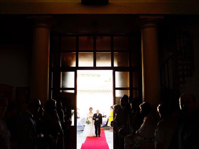 Il matrimonio di Fabio e Cinzia a Marsala, Trapani 15