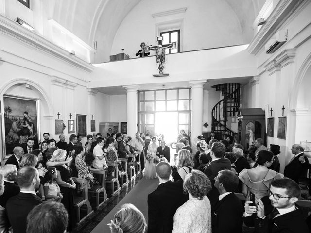 Il matrimonio di Fabio e Cinzia a Marsala, Trapani 16