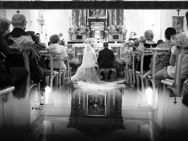 Il matrimonio di Fabio e Cinzia a Marsala, Trapani 17