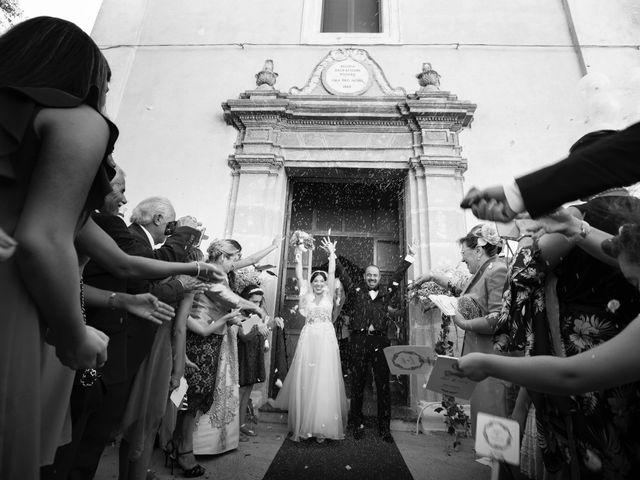 Il matrimonio di Fabio e Cinzia a Marsala, Trapani 18