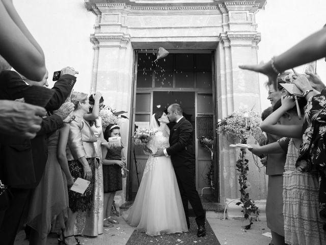 Il matrimonio di Fabio e Cinzia a Marsala, Trapani 19