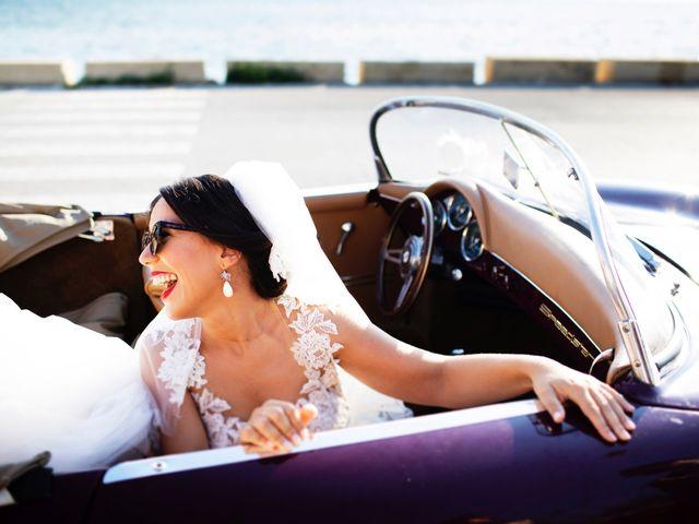 Il matrimonio di Fabio e Cinzia a Marsala, Trapani 21