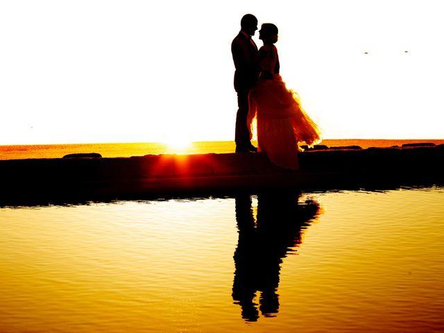 Il matrimonio di Fabio e Cinzia a Marsala, Trapani 24
