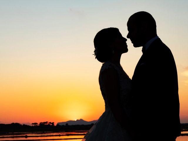 Il matrimonio di Fabio e Cinzia a Marsala, Trapani 25