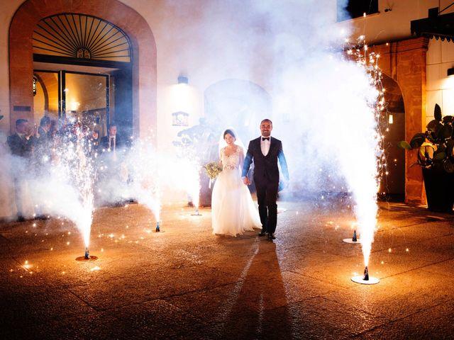 Il matrimonio di Fabio e Cinzia a Marsala, Trapani 26