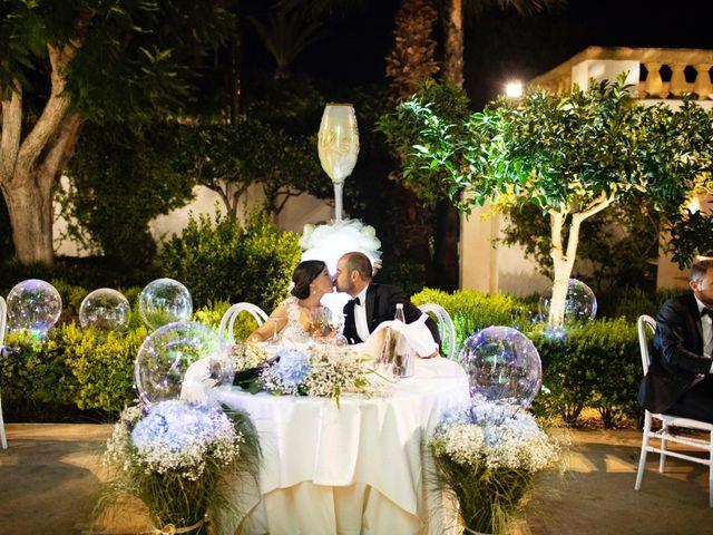 Il matrimonio di Fabio e Cinzia a Marsala, Trapani 27