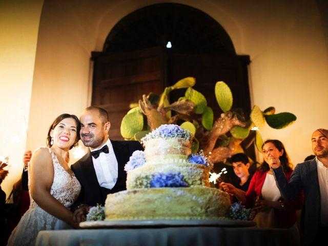 Il matrimonio di Fabio e Cinzia a Marsala, Trapani 28