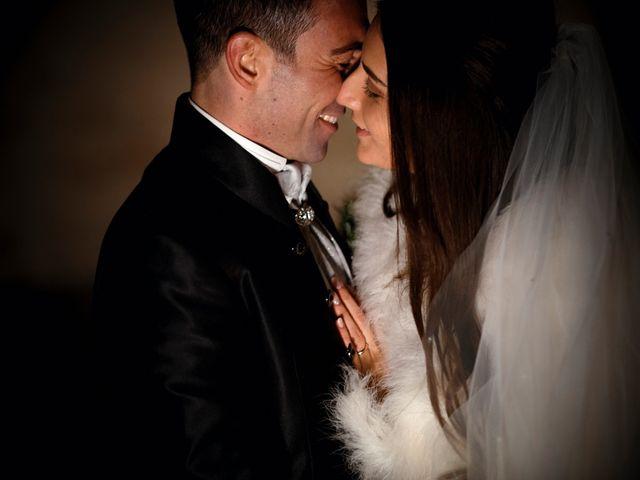 Il matrimonio di Simone e Elisa a Spello, Perugia 3