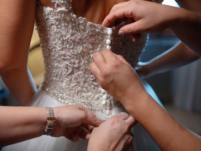 Il matrimonio di Simone e Elisa a Spello, Perugia 20
