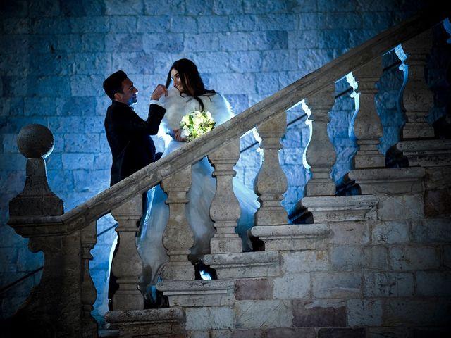 Il matrimonio di Simone e Elisa a Spello, Perugia 57