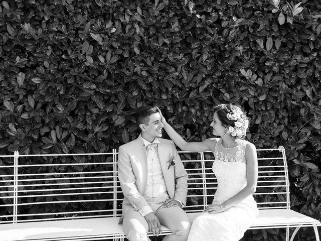Le nozze di Perla e Andrea