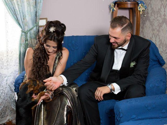 Il matrimonio di Anthony e Alessandra a Palermo, Palermo 7