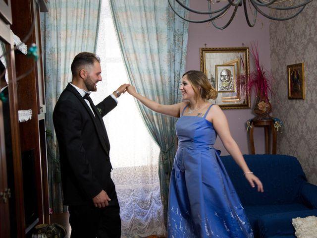 Il matrimonio di Anthony e Alessandra a Palermo, Palermo 11