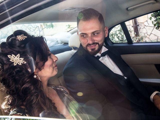 Il matrimonio di Anthony e Alessandra a Palermo, Palermo 12
