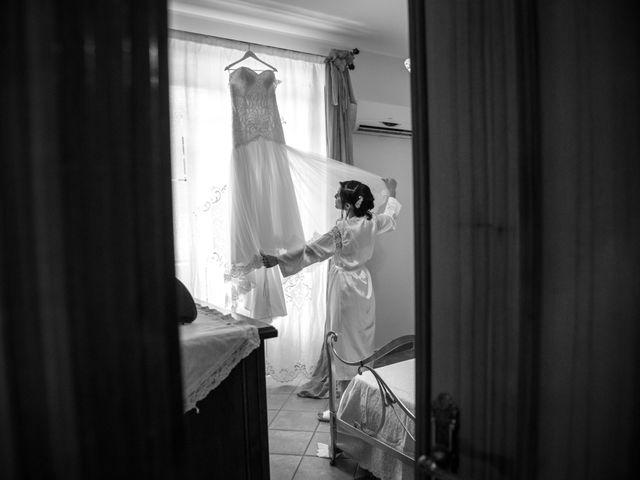 Il matrimonio di Anthony e Alessandra a Palermo, Palermo 15