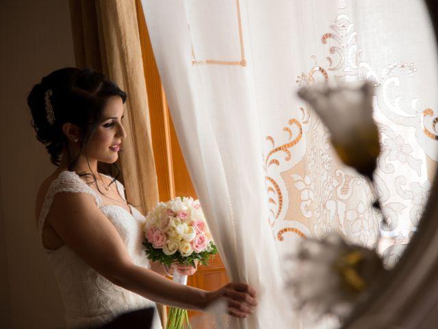 Il matrimonio di Anthony e Alessandra a Palermo, Palermo 20