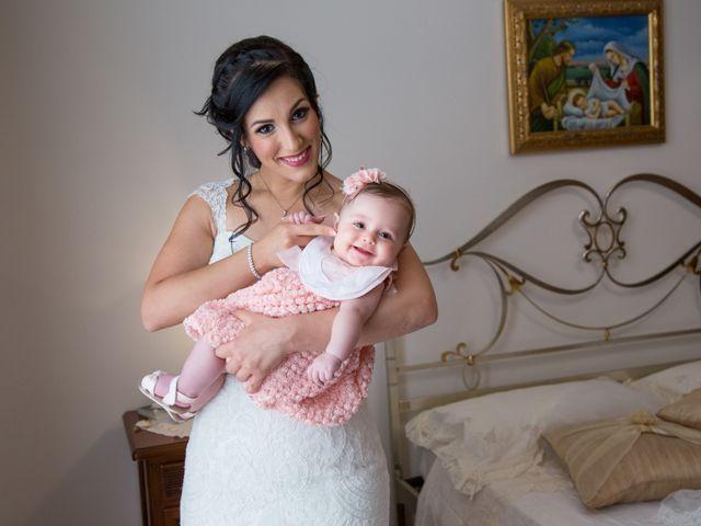 Il matrimonio di Anthony e Alessandra a Palermo, Palermo 22