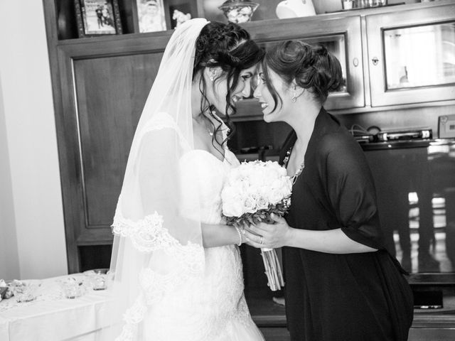 Il matrimonio di Anthony e Alessandra a Palermo, Palermo 24