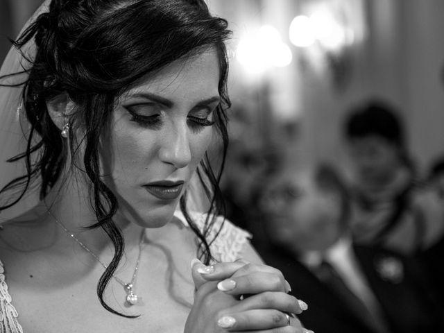 Il matrimonio di Anthony e Alessandra a Palermo, Palermo 25