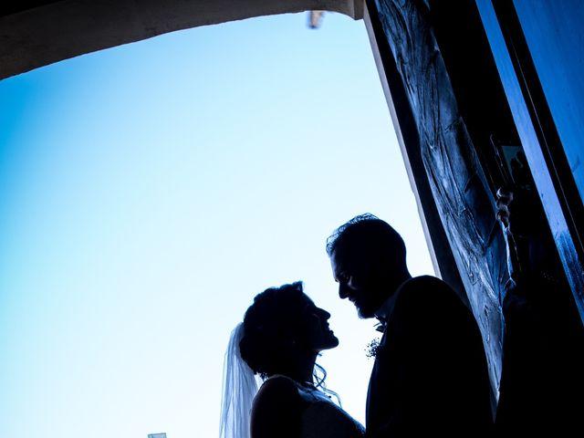 Il matrimonio di Anthony e Alessandra a Palermo, Palermo 28