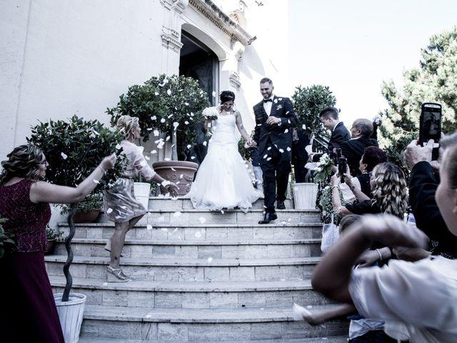 Il matrimonio di Anthony e Alessandra a Palermo, Palermo 29