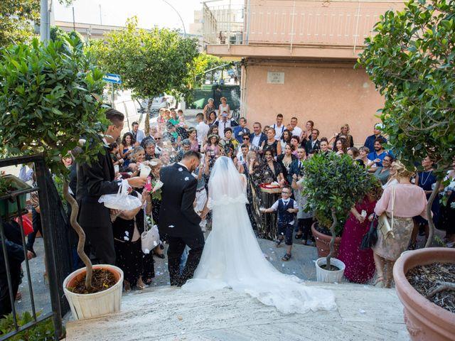 Il matrimonio di Anthony e Alessandra a Palermo, Palermo 30