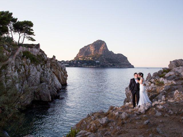 Il matrimonio di Anthony e Alessandra a Palermo, Palermo 31