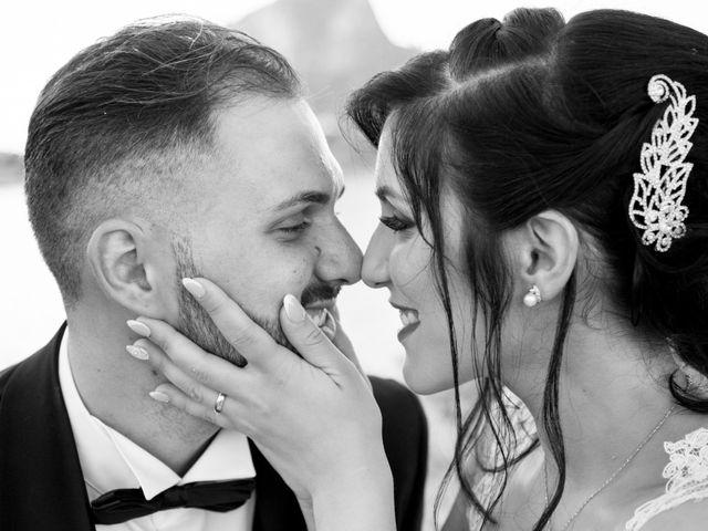 Il matrimonio di Anthony e Alessandra a Palermo, Palermo 32