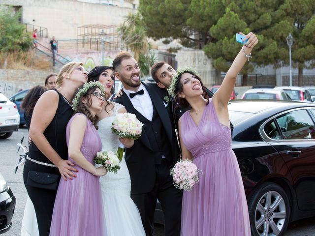 Il matrimonio di Anthony e Alessandra a Palermo, Palermo 33
