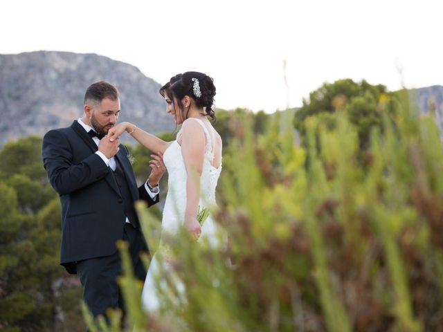 Il matrimonio di Anthony e Alessandra a Palermo, Palermo 35
