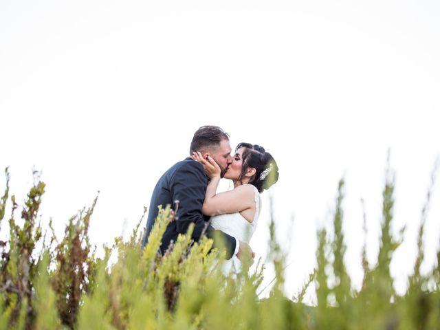 Il matrimonio di Anthony e Alessandra a Palermo, Palermo 36