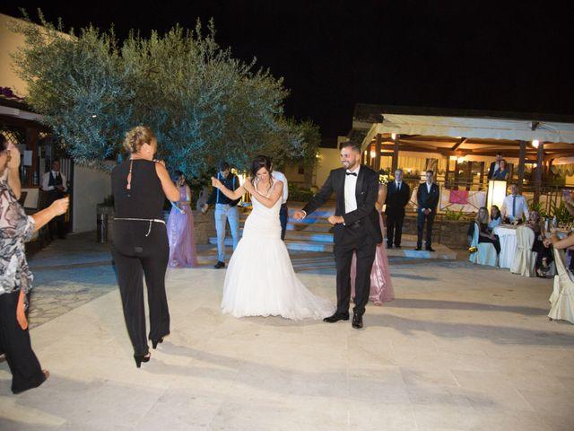 Il matrimonio di Anthony e Alessandra a Palermo, Palermo 37