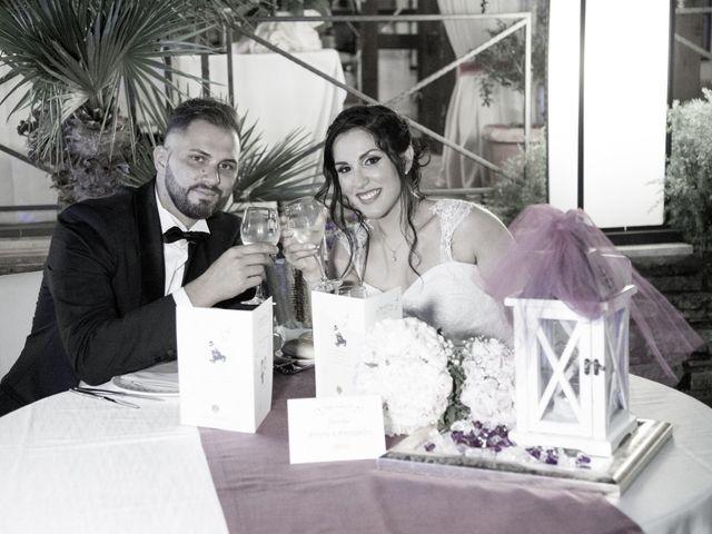Il matrimonio di Anthony e Alessandra a Palermo, Palermo 38