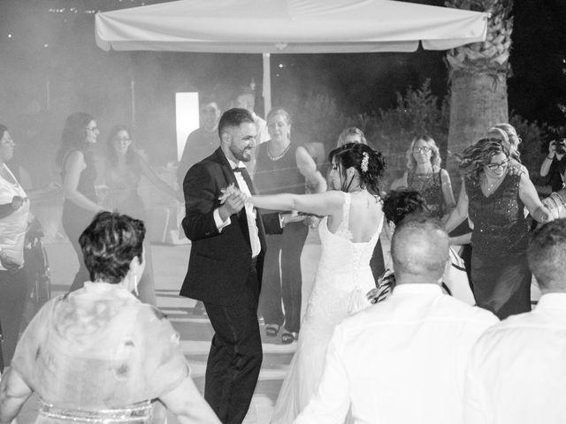 Il matrimonio di Anthony e Alessandra a Palermo, Palermo 40