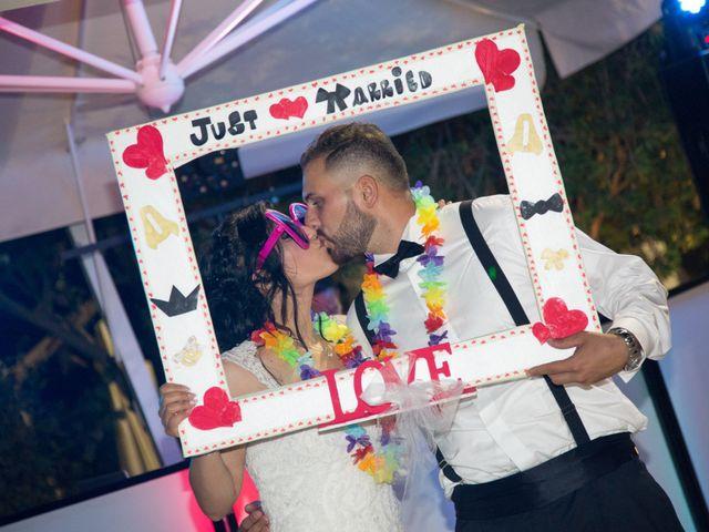Il matrimonio di Anthony e Alessandra a Palermo, Palermo 41
