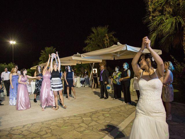Il matrimonio di Anthony e Alessandra a Palermo, Palermo 42