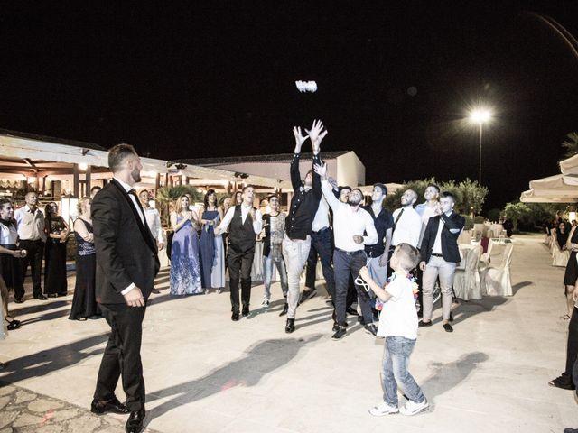 Il matrimonio di Anthony e Alessandra a Palermo, Palermo 43